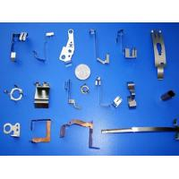 China Stamping/punching electrical appliance parts- Electronic component parts factory