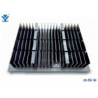 Buy cheap High Quality Aluminum/ Aluminum Heat Sinks T3 - T8 Square Customized Color from Wholesalers