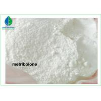 Buy cheap High Purity Steroid Powder Methyltrienolone / Metribolone Acetate For Bodybuilding CAS 965-93-5 from Wholesalers