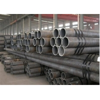 China Seamless cold drawn low carbon steel heat exchanger and condenser tubes ASTM A179/A179M, ASME SA179/SA179M factory
