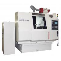Buy cheap 3.7kw Five Axis CNC Sharpening Machines With Siemens Servo Motor from Wholesalers