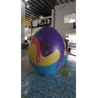 China Durable Safe Digital Printing Inflatable Product Replicas For Outdoor Advertising on sale
