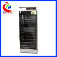 China 15 trays dough prover chinese cooking equipment bread fermenting box factory
