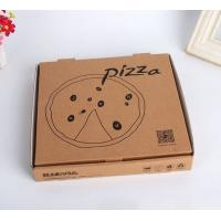 China Pizza Packing Box Pizza Carton Box Pizza Boxes Wholesale,China Factory Price Corrugated Carton Manufacturer Pizza Box/Co factory