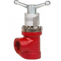 China Automatic High Pressure Metering Valve EEO 2200 SMVA  7 / 8 IV Standard Size on sale