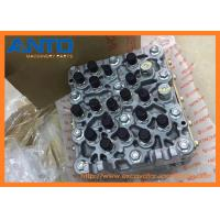 China 4718274 YA00000543 4468336 Hitachi Excavator Parts Valve Shuttle For ZX110 ZX200 ZX330 ZX350 factory