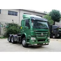 Tractor truck, Primer Moving, Semi-trailer Towing Truck ZZ4257N3241W