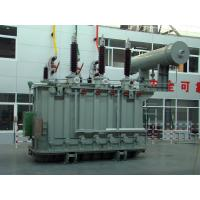 Buy cheap Low Loss Electrical Substation Transformer 138kv Kema Tested Aad Power Equipment from Wholesalers