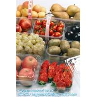 China Container, lid, tray, clear containe Deli cover, plastic tray, blister pacakging, box, pac factory