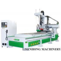 Buy cheap Automatic CNC Engraving Machine Wood Carving CNC Router Color Optional from Wholesalers