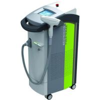 Buy cheap 1064nm Long Pulsed ND:YAG Laser Hair Removal Machine 8'' TFT , 10 - 200J / cm2 from Wholesalers
