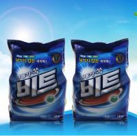 Buy cheap oem high effective high foam factory price Wholesale washing powder brands from Wholesalers