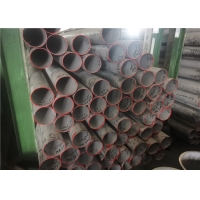 China OD100mm ASTM SS Stainless Steel Welded Tubing Annealed Finishing factory
