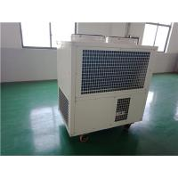 Buy cheap Movable Wheels Commercial Portable Air Conditioner Providing Continuous Cooling Air from Wholesalers