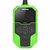 Buy cheap High Accurate Universal Car Diagnostic Scanner OBDSTAR BT06 Car Battery Tester from wholesalers