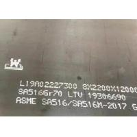China Plate Astm A36 ASTM AISI Standard Cold Rolled Ms For Boiler Construction factory