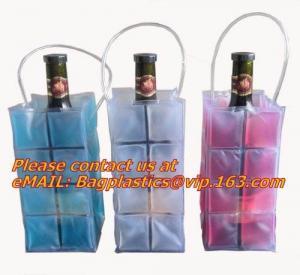China vinyl portable cooler bags, pen holder, vinyl pack bags, pvc button bags, promotion bag factory