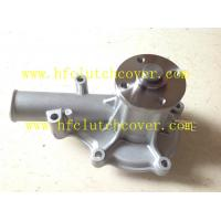 Buy cheap 16241-73034 D905 D1105 kubota engine water pump from Wholesalers