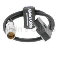 Buy cheap 2B lemo 2 pin Cable Power from a Cinema Pro JR pan tilt head to LONTONO fiber from Wholesalers