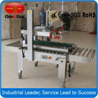 Buy cheap AS523 Semi automatic Carton Sealer with CE Packaging Machinery from Wholesalers