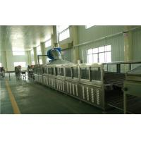 Buy cheap High Automation Fried Instant Noodle Processing Line Different Capacities from Wholesalers