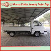 Buy cheap High Performance Light Duty Trucks Assembly Plant , Automobile Assembly Line from Wholesalers