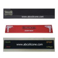 Buy cheap Eco-friendly soft pvc bar mat , rectangle pvc soft bar mat from Wholesalers