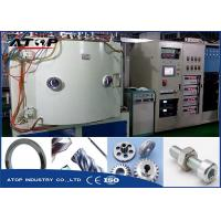 Buy cheap Screw / Precision Die DLC Coating Machine With Large Loading Capacity from Wholesalers