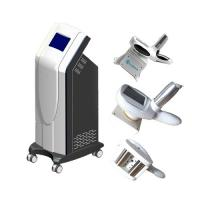 Buy cheap Cryo Vshape Super Zeltiq Coolculpting Cryolipolysis and RF Roller Vacuum Slimming Machine from Wholesalers