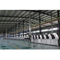 Buy cheap Automatic Snack Fried Instant  Making Maker Production Line Machinery from Wholesalers
