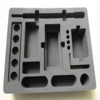 Buy cheap Medical Detector Device Packing Sponge Foam Shockproof Fire Retardant Precise Size from Wholesalers