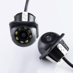China Universal Auto Backup Camera , Rear View Mirror Camera High Durability on sale
