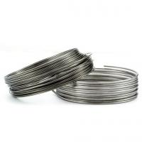Buy cheap Mechanical High Tensile Stainless Steel Wire Industrial Custom Wire Forming from Wholesalers