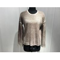 Buy cheap Round Neck Womens Cashmere Sweaters S / M / L / XL Size Available from Wholesalers