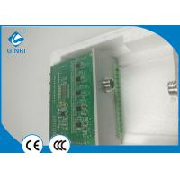China Undervoltage Motor Protection Relay , Short Circuit Phase Loss Monitor Relay on sale