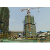 Buy cheap Safety Lifting Rack Pinion 450M Building Construction Hoist from wholesalers