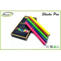 Buy cheap Colorful Harmless Disposable Electronic Cigarettes E Shisha Pen 500 Mouthfuls from Wholesalers