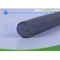 Buy cheap Waterproof Foam Backing Rod Gray Color 7/8 Inch Diameter For Expansion Joint Repair from Wholesalers