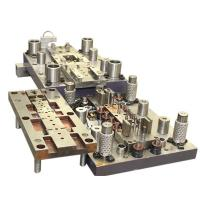 Buy cheap Custom metal stamping die components , Precision Mold Parts PM-082 from Wholesalers