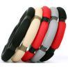 Buy cheap steering wheel cover auto steering wheel cover for diameter 36-38cm steering from wholesalers
