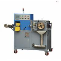 Buy cheap Intelligent Digital Slitter Rewinder Machine For Recycling Waste Film from Wholesalers