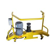 Buy cheap GM-2.2 Rails Grinding Machine from Wholesalers
