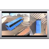 Buy cheap IP68 ADAS 360 AVM Bus Camera Systems for Blind Spots Detection from Wholesalers