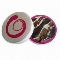 Buy cheap Compressed Towel, Round Shape Compressed Towel, Large Size Towel from wholesalers