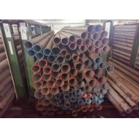 China EN ASTM A312 TP316L Stainless Steel Welded Pipe factory