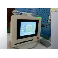 Buy cheap Chiropractic Laser Therapy For Back Pain / 980nm laser pain relief device from Wholesalers