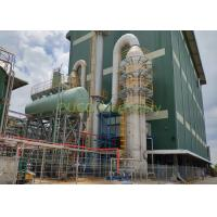 Customized Flue Gas Desulfurization Equipment For Air Purification System