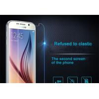 Buy cheap Bubble Free Premium Tempered Glass Screen Protector , Anti View Screen Protector  from Wholesalers