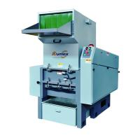China Powerful Granulator factory