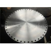 China Carbon Steel Forged Disc Heat Treatment  Proof Machine DIN 1.0503 C45 IC45 080A47 CC45 SAE1045 factory
